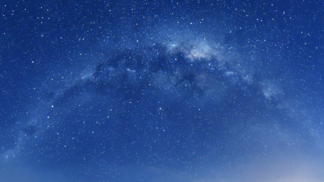 背景 壁纸 皮肤 设计 矢量 矢量图 素材 星空 宇宙 桌面 1366_768