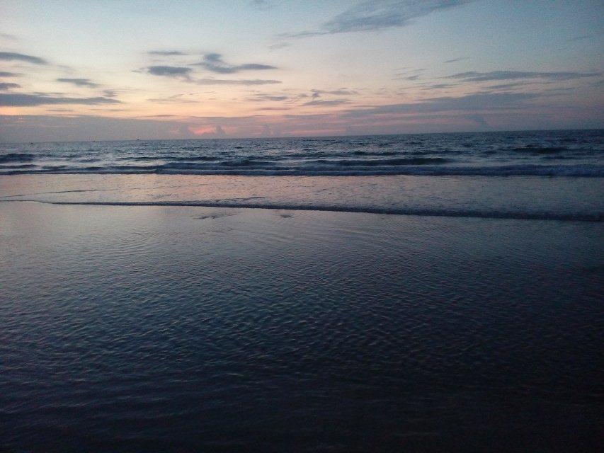 个性网-美图-海边丶_唯美图片_风景