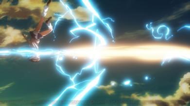 科学的超电磁炮之幻想掌控_某科学的超电磁炮