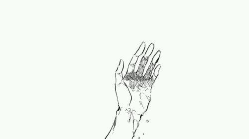 个性网-美图-无字情书_动漫图片_插画