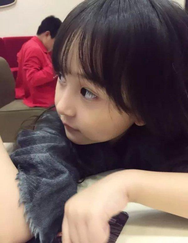 可爱的小芈月-刘楚恬