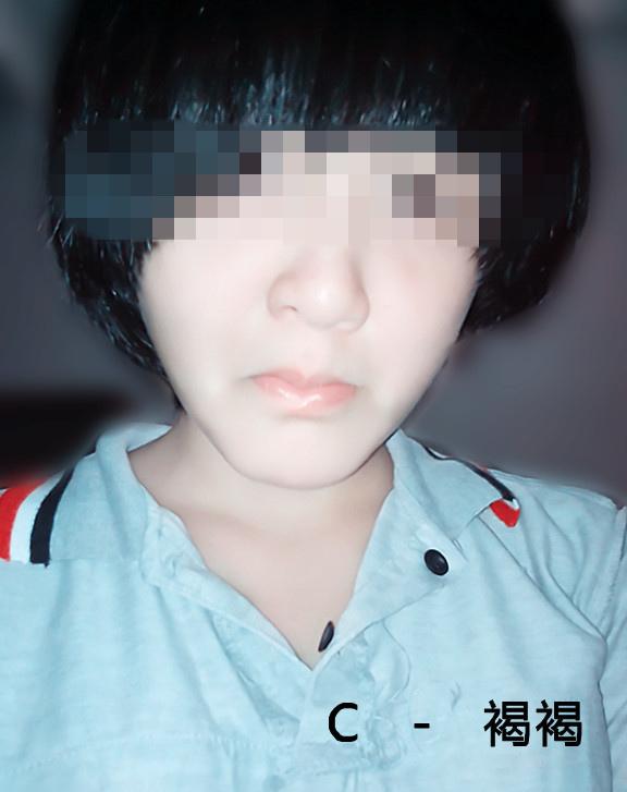 丑女- -图片