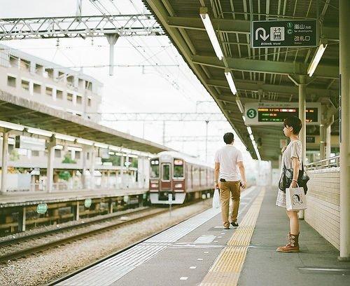 地鐵 站臺 500_408圖片